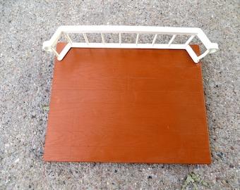 Little Tikes Dollhouse Replacement Deck / Porch / Patio