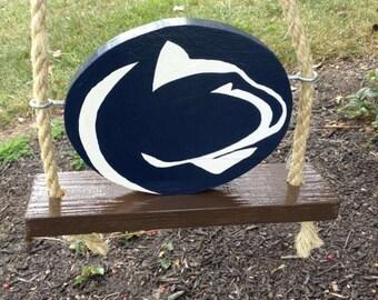 Wooden Penn State Swing