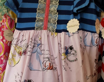 Disney Princess Dress