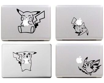 Custom laptop decals!
