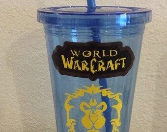 World of WarCraft Tumbler