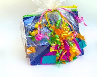 Cheerful Gift Wrap