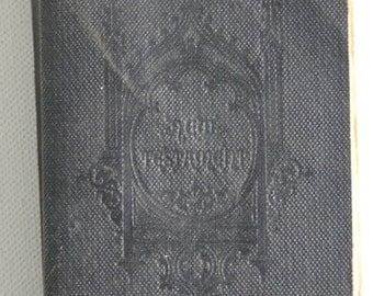 1911 New Testament