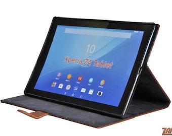 Sony Xperia Z4 Tablet Slim Cover