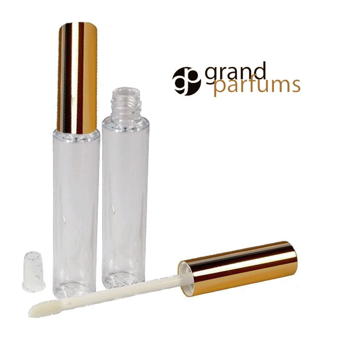 private gold tubes