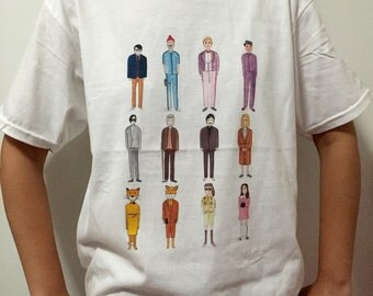 "Shop ""wes anderson"" in Clothing"