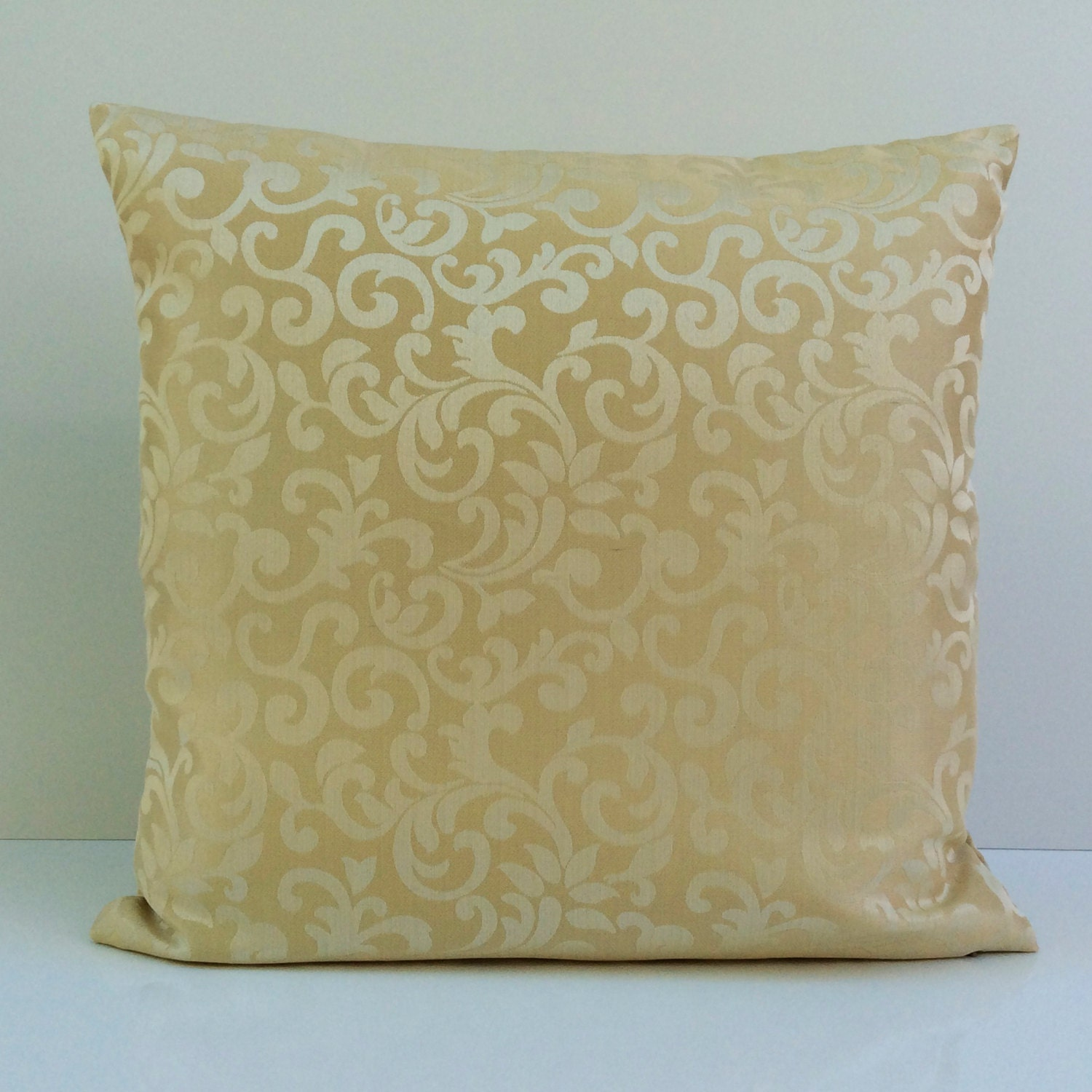 Decorative Cream Pillows : Beige Cream Pillow Throw Pillow Cover Decorative Pillow