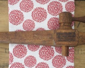 Vintage Hedrich Wooden Keg Tap