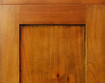 """Custom Made Shaker, Amish, Mission Cabinet Doors  113  """"Any Size""""  for,   Kitchen, Bath or Built ins."""