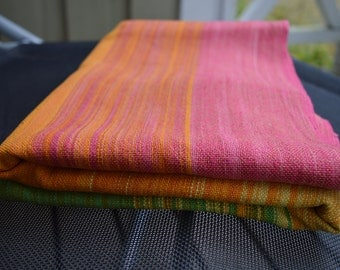 Handwoven wrap 3m