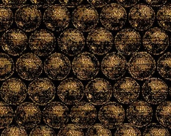 Cabochan-Bactria - Polyester/Polyester FR HomeDecor Fabric