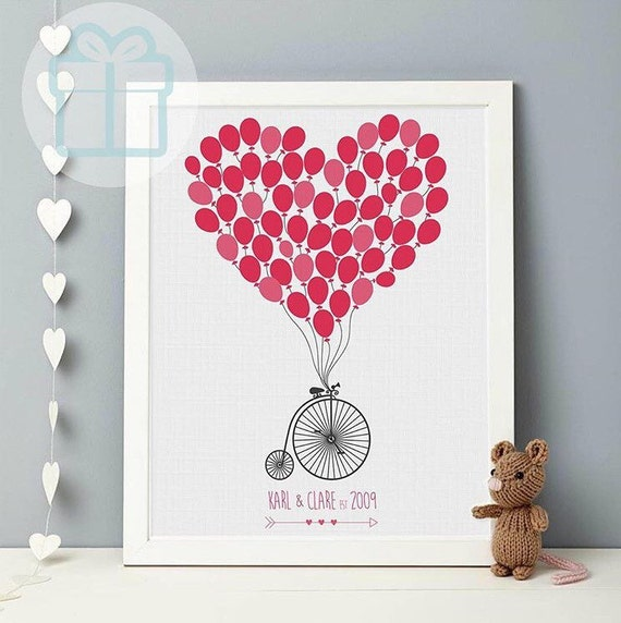 Personalised Mr And Mrs Wedding Gift