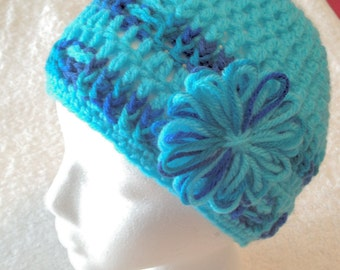 Ruths Ocean Dreams Beanie