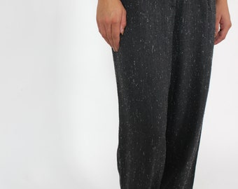 20% off boyism Laundry by Shelli Segal relaxed menswear trousers