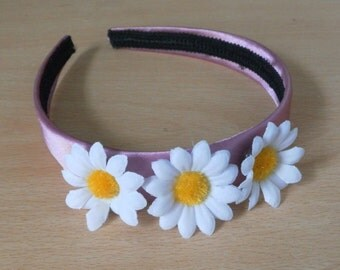 Daisies Alice band.