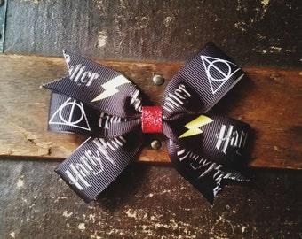 Harry Potter Bow 2