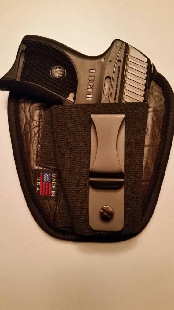 Free Carry USA Mens Womens Ladies IWB Tuck by FreeCarryUSA ...