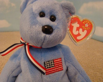 AMERICA The American Red Cross Disaster Relief Fund BEAR 2001