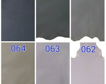 GREY leather - lamb skin option for hobo bags, soft leather material,leather for hobo bags, soft flowing leather