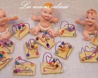 Abacus Miniature 10eme and 12eme