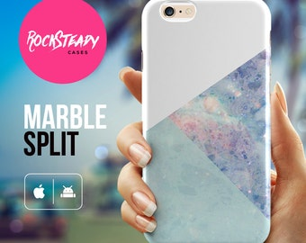 Mixed Marble iPhone 7 case, Samsung s7, s6, S5 case marble design, iPhone 6s case, iPhone 6 marble, Marble phone case, iPhone 5s Case, 5C