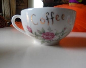 JAPAN LEFTON MOTHER Coffee Cup