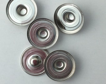 Snap jewelry blanks for the DIYer...