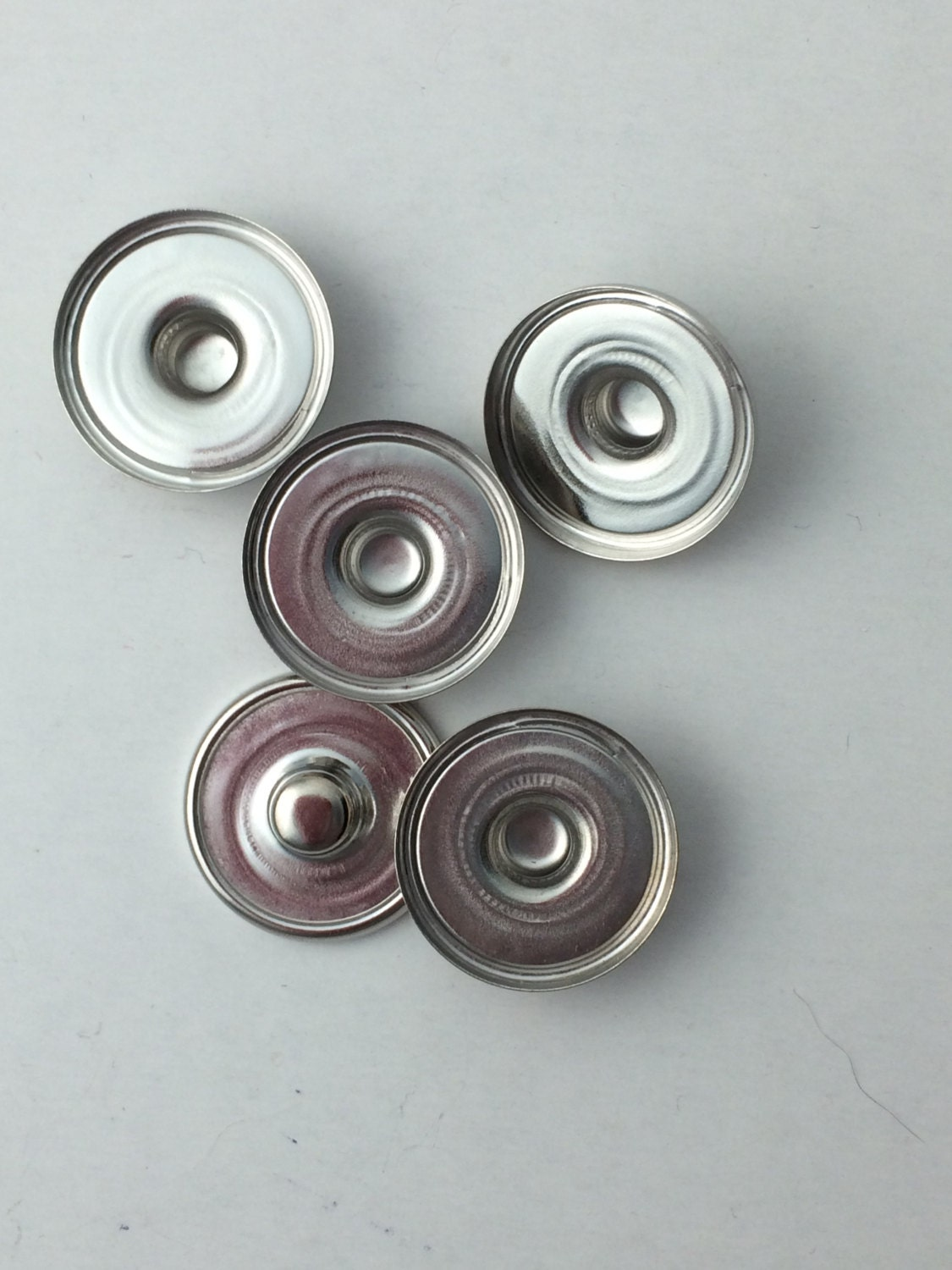 Snap Jewelry Blanks For The Diyer From Mosnap On Etsy
