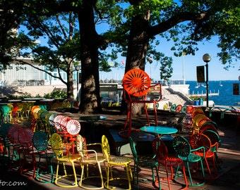 Union terrace etsy for Mendota terrace madison wi