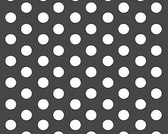Medium Polka Dot Stencil - 12x12
