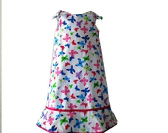 Dress 6-year-old girl