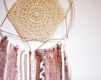 attrape reve crochet etsy. Black Bedroom Furniture Sets. Home Design Ideas