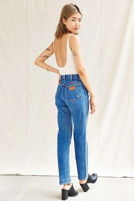 Vintage Wrangler Jeans size 27'