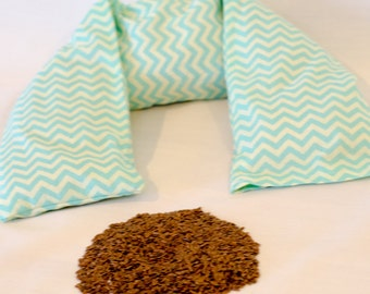 Flax Seed Neck Pillow