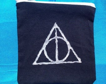 Harry Potter, Deathly Hallows Coin Purse
