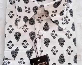 Billionaire Italian Couture New Authentic shirt Size - 40/15.75
