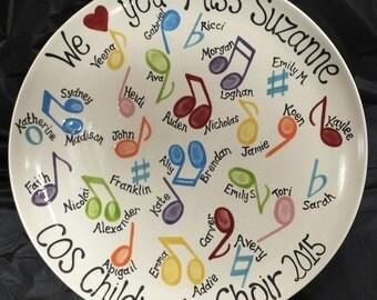 Instrumental Platter