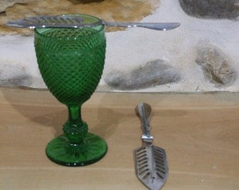 Absinthe spoon // Absinthe spoons // Antique Absinthe spoons
