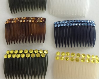Everyday Hair Combs - FREE SHIPPING