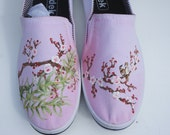 Hand painted onto your sh...