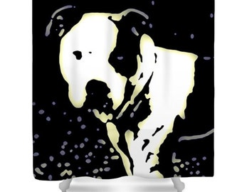 Dog Bathroom Decor Etsy