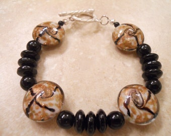 2015 Fall Collection Bracelet