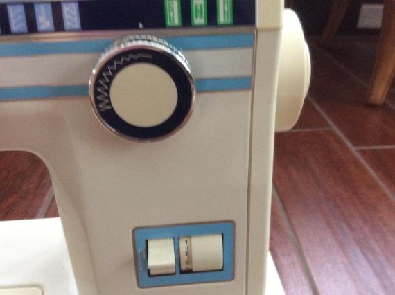 necchi 3537 sewing machine