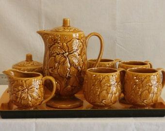 Coffee/Tea Set