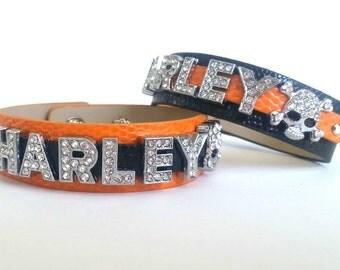 Harley Skull Bracelet