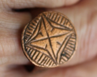Ancient Roman Ring, c. 100-300 AD