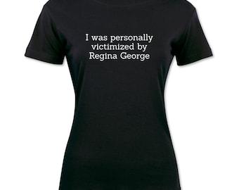 Mean Girls - T-shirt  -  Regina George