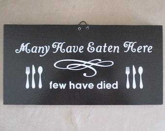 Eaten Here