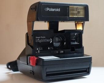 Polaroid Street Photo Night Cam