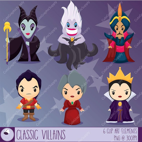 clipart villain - photo #39
